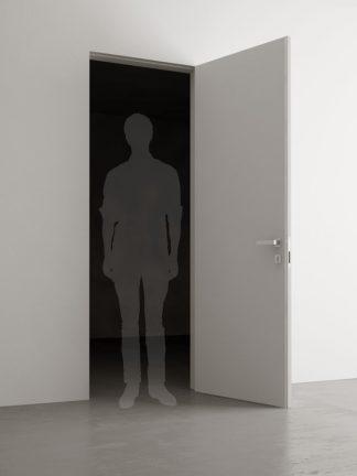 porta invisibile 70x210