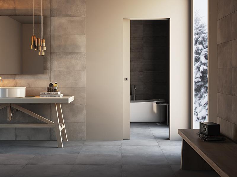 Come scegliere la porta per il bagno: i consigli indispensabili.
