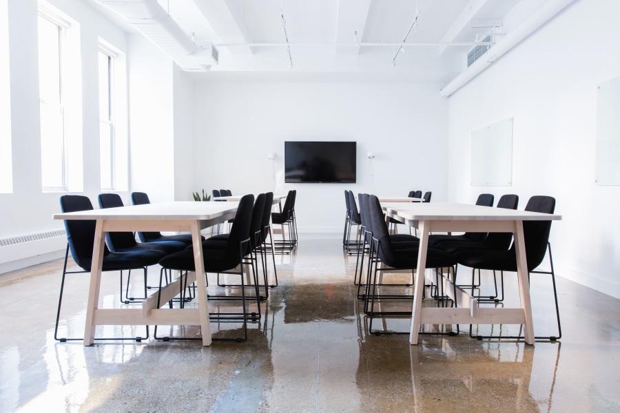 Come arredare un ufficio piccolo consigli per chi ha poco - Arredare un ufficio ...