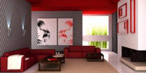Come arredare un soggiorno moderno: 3 principi da seguire