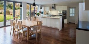 Trend interior design: le tendenze di arredo per la cucina 2018