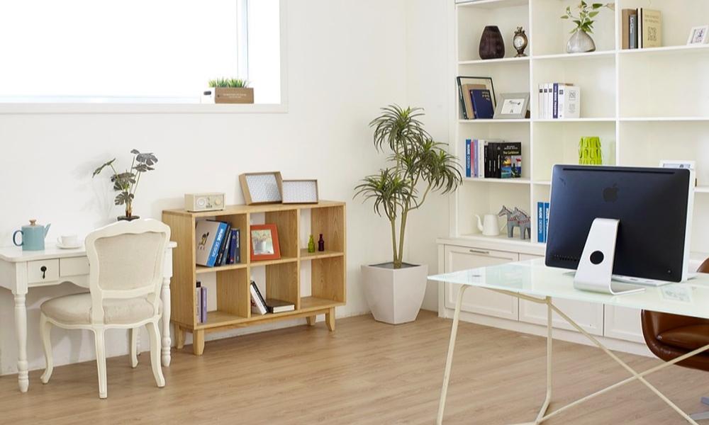 Ufficio a casa: i consigli per arredarlo al meglio
