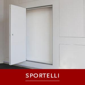 Sportelli
